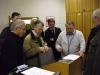 Inhaber Franz Kohl erläutert Details zum Geschäft