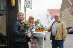 Bürgermeisterwahl 2012