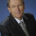 Landrat Berthold Gall