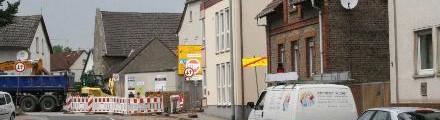 Flörsheim / Anwohner der Rüsselsheimer Straße wehren sich dagegen
