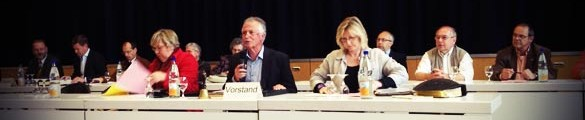 Stadtverordnetenversammlung