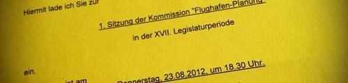 sitzungverkehrskommission