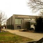 Weilbachhalle