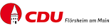 CDU Flörsheim am Main Logo