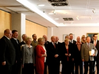 Neujahrsempfang 2013 der CDU Flörsheim am Main