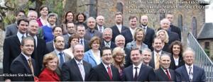 Die Persönlichkeiten für die Flörsheimer Stadtverordnetenversammlung