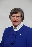 CDU gratuliert: Berthilde Enders feiert ihren 65. Geburtstag