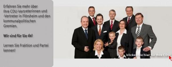 Ihre Flörsheimer CDU