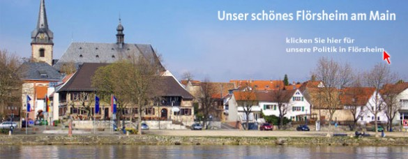 Unser schönes Flörsheim am Main