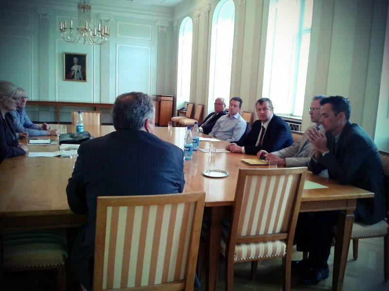 Anträge nach Fluglärmgesetz und Regionalfondsgesetz bis August bearbeitet