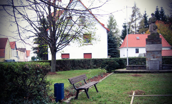 Weilbacher CDU stellt Antrag für Sanierungskonzept des Kriegerdenkmals