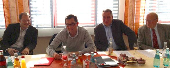 Flörsheimer CDU fordert Erhalt der Verwaltungsstellen in Weilbach und Wicker