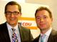 CDU gratuliert: Marcus Reif feiert seinen 40. Geburtstag