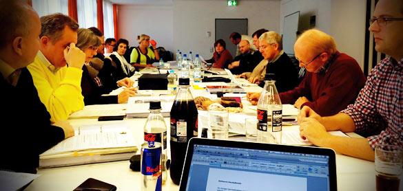 Haushaltsanträge 2014 der CDU-Fraktion in der Flörsheimer Stadtverordnetenversammlung