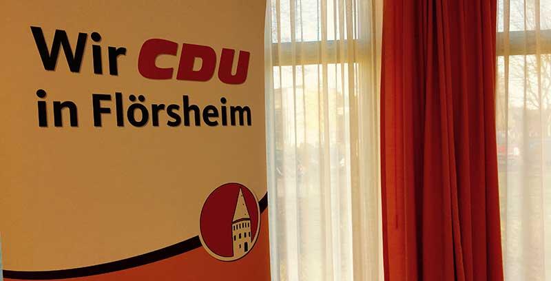 Main-Spitze: Flörsheimer CDU wünscht sich mehr Mitgefühl in der Flüchtlingsdiskussion