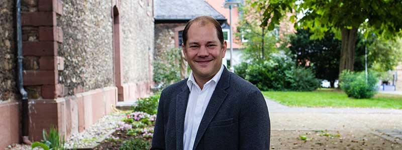 Flörsheimer CDU gratuliert Thomas Schmidt