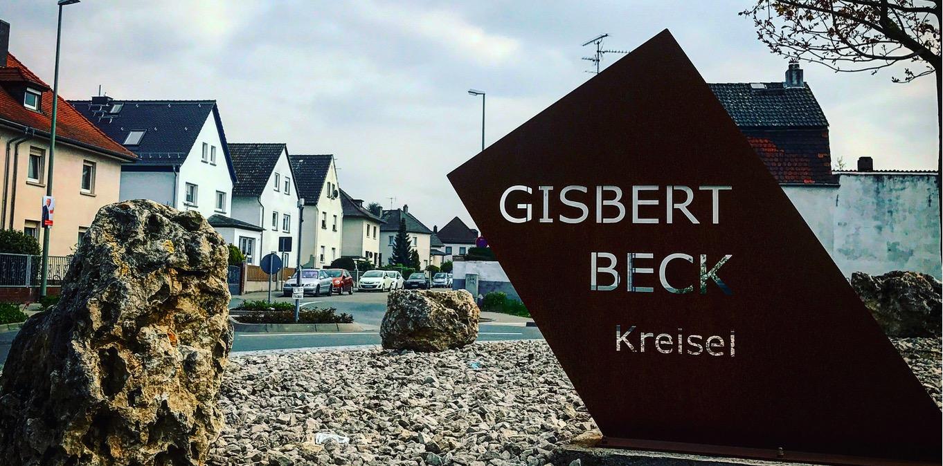 Gilbert-Beck-Kreisel