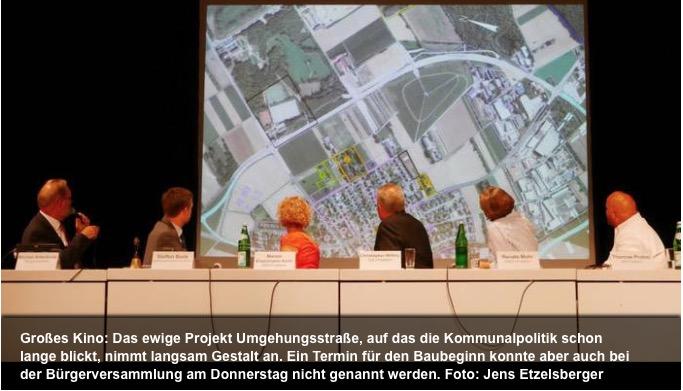 Main-Spitze: Bürgerversammlung in Flörsheim