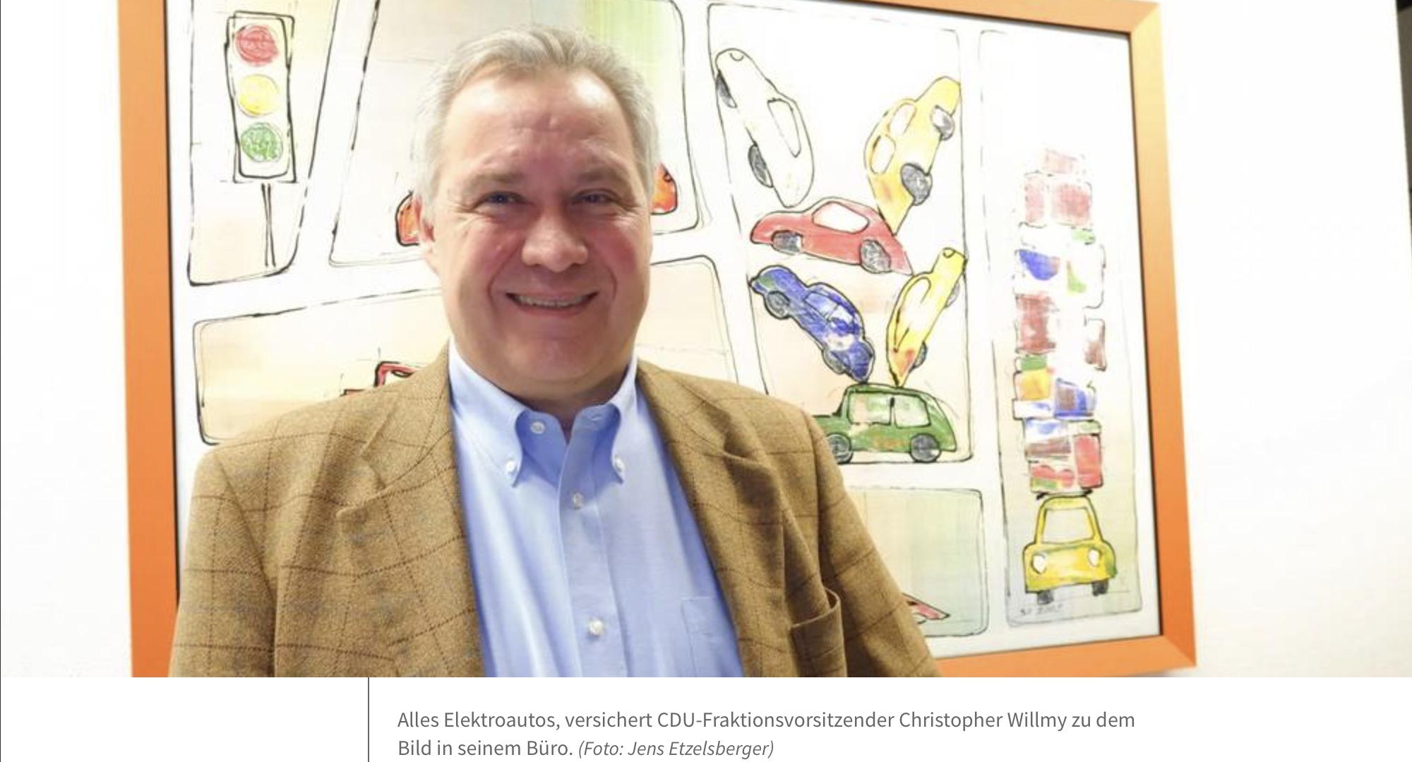 Main-Spitze: Die Flörsheim-Versteher