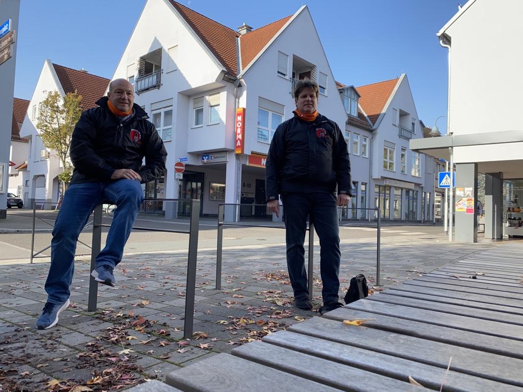 Ortsbeirat Mitte der CDU on Tour in Flörsheim