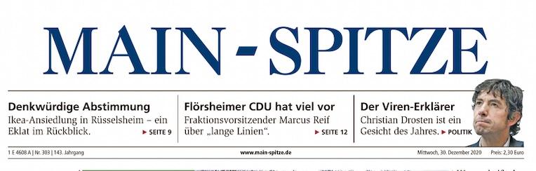 """Fraktionsvorsitzender Marcus Reif und die """"langen Linien"""" / Kommunalpolitik im Großen denken"""