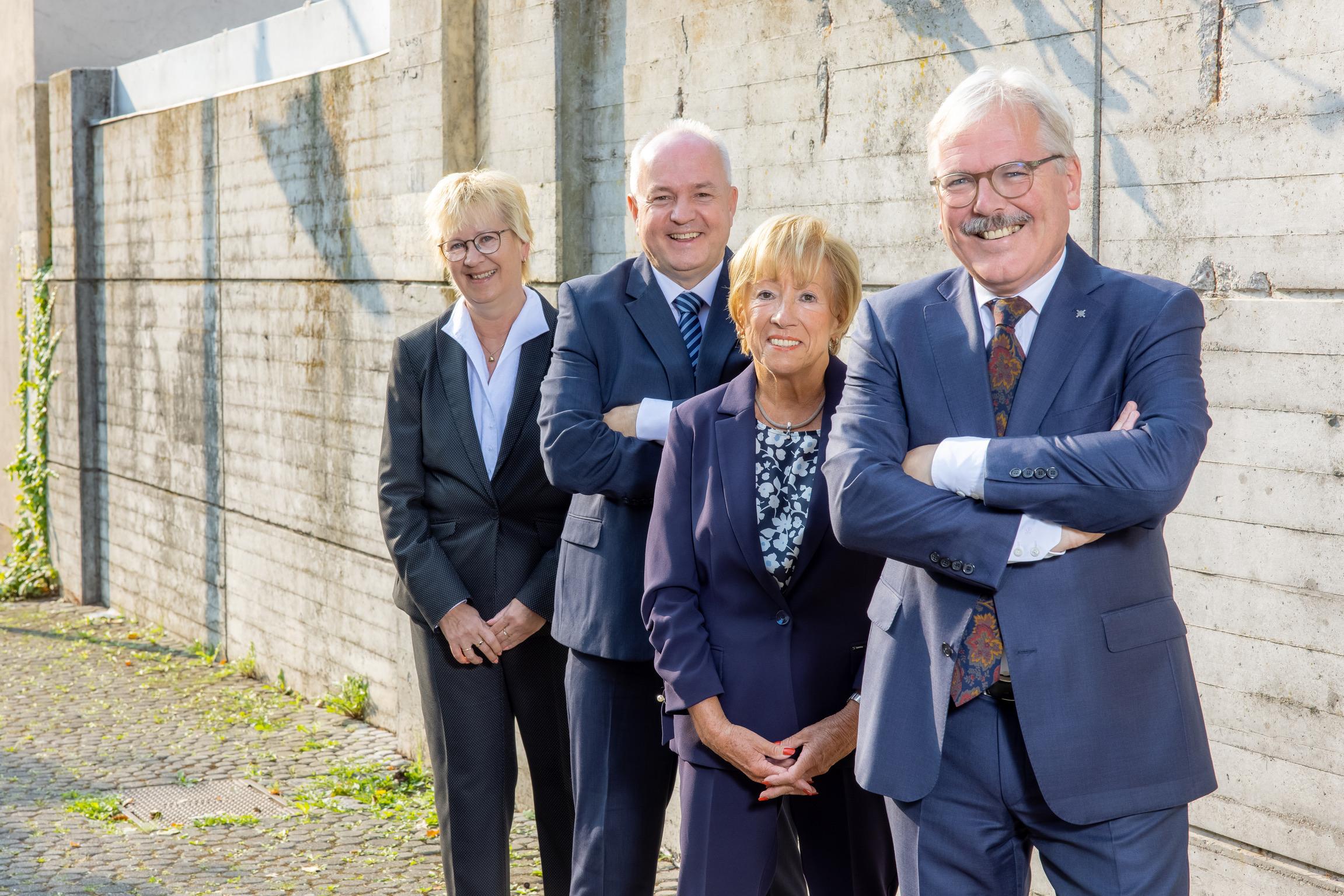 Kommunalwahl 2021: Unsere Flörsheimer Kandidaten für den Kreistag des Main-Taunus-Kreises