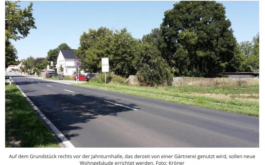 Ortsbeirat Weilbach: Neues Baugebiet kann doch über die Raunheimer Straße erschlossen werden