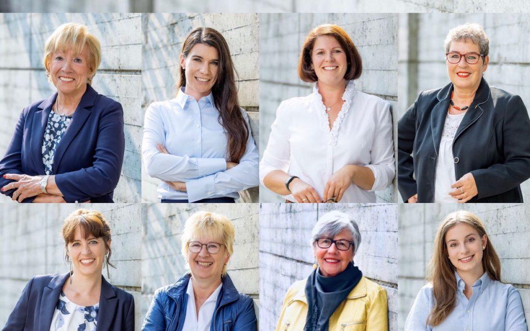 Frauengleichstellungstag: CDU-Frauenpower in Flörsheim